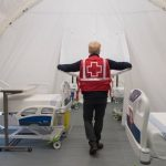 Federal government offering Red Cross support to COVID-19 hotspots: sources