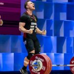 2021 European Weightlifting Championships Results