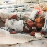 Ontario mom shares incredible survival story of baby born at size of a marker