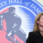 From playing hockey to practising medicine: Hayley Wickenheiser shares lessons she's learned